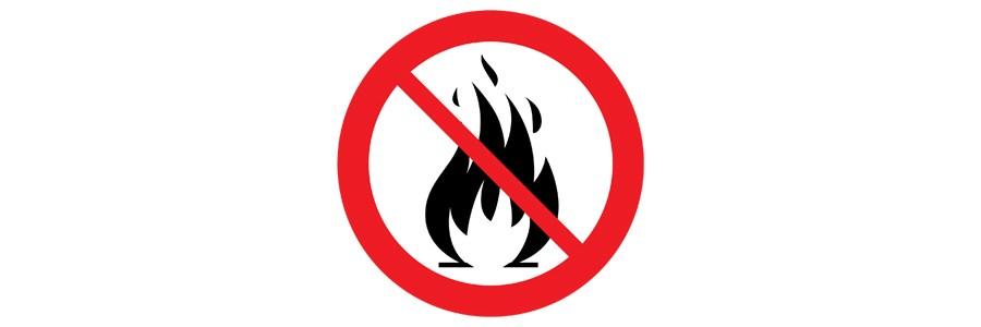 Eldningsforbud I Uppsala Lan